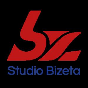 Logo Studio Bizeta Srl, studio di consulenza amministrativa e finanziaria
