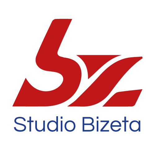 Logo Studio Bizeta