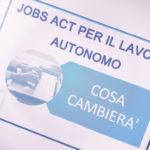 Copertina articolo Jobs Act