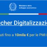 Copertina articolo Voucher digitalizzazione