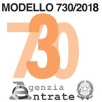 Copertina articolo Modello 730/2018